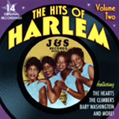 Vol.2, The Hits Of Harlem