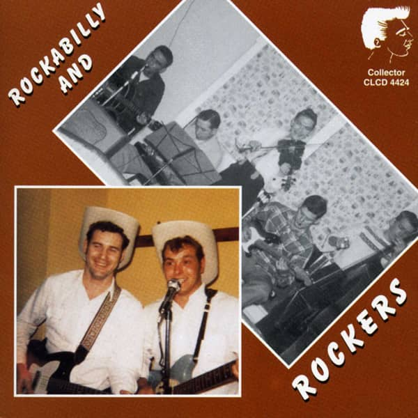 Rockabilly And Rockers