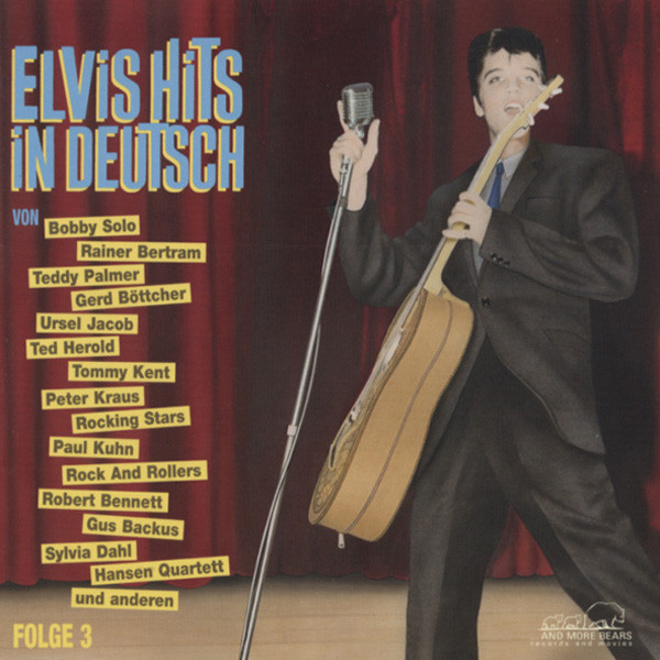 Elvis Hits in deutsch, Folge 3
