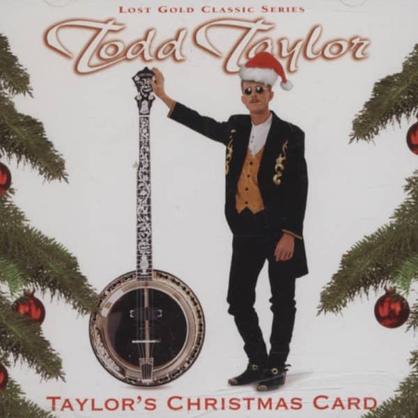 Taylor's Christmas Card (1998)