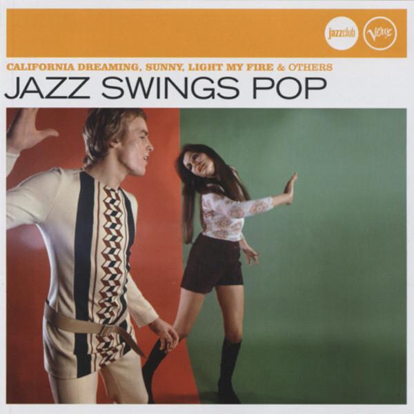 Jazz Swings Pop (CD)