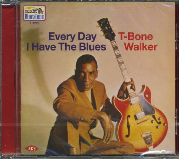 Every Day I Have The Blues (CD)