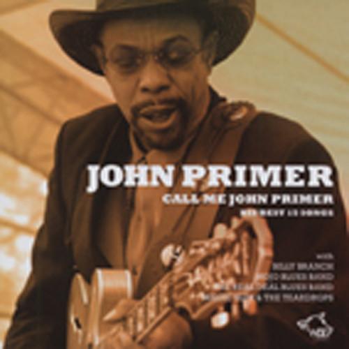 Call Me John Primer