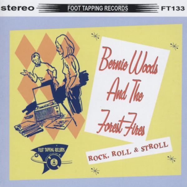 Rock Roll & Stroll