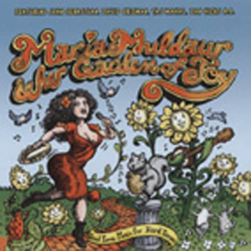 Garden Of Joy (CD)