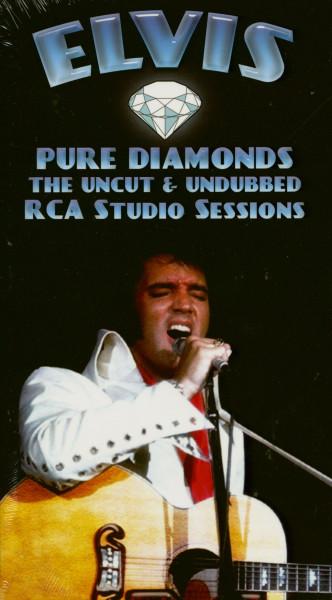 Pure Diamonds (4-CD)