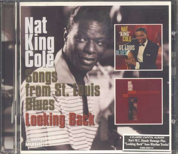 Songs From St. Louis - Looking Back (CD)