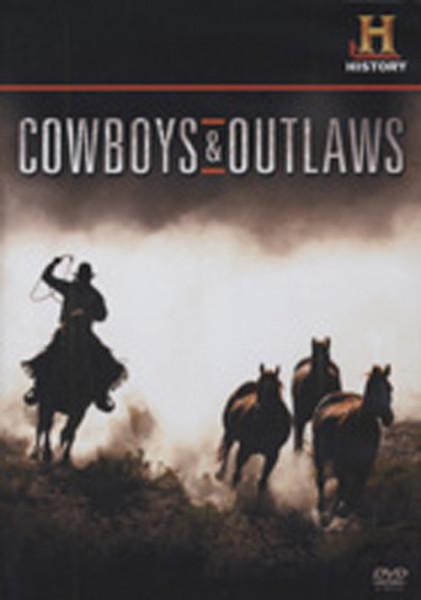 Cowboys & Outlaws (2-DVD)