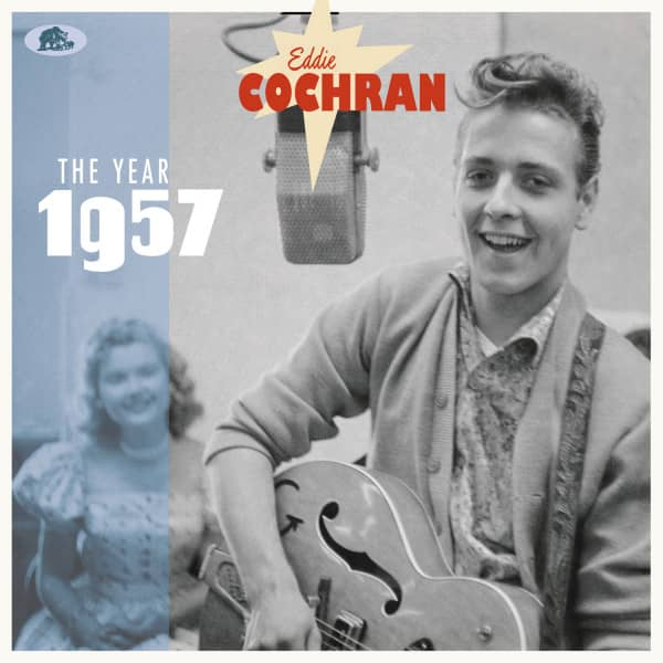 The Year 1957 (2-LP, 10inch)