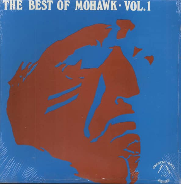 The Best Of Mohawk Doo Wop (LP)