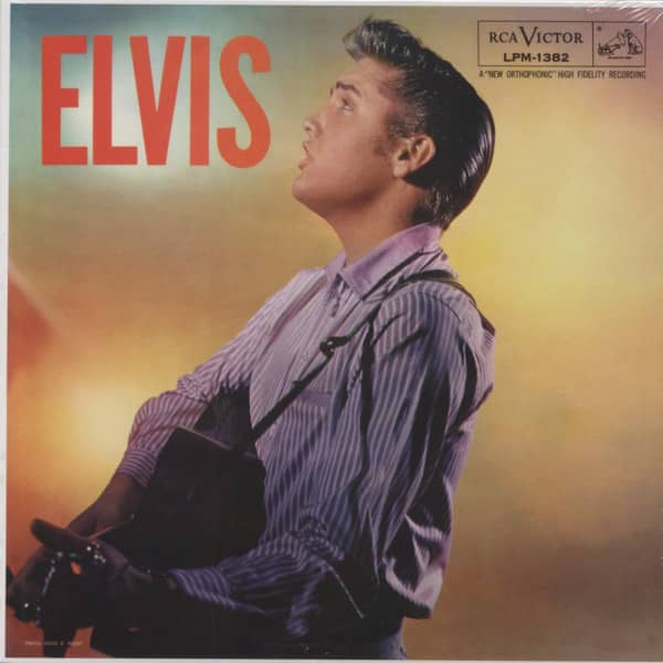 Elvis...plus - Rip It Up (2-CD)