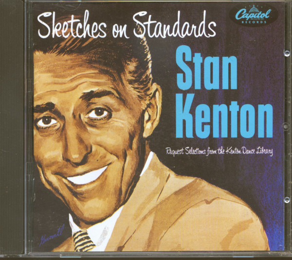 Sketches On Standards (CD)