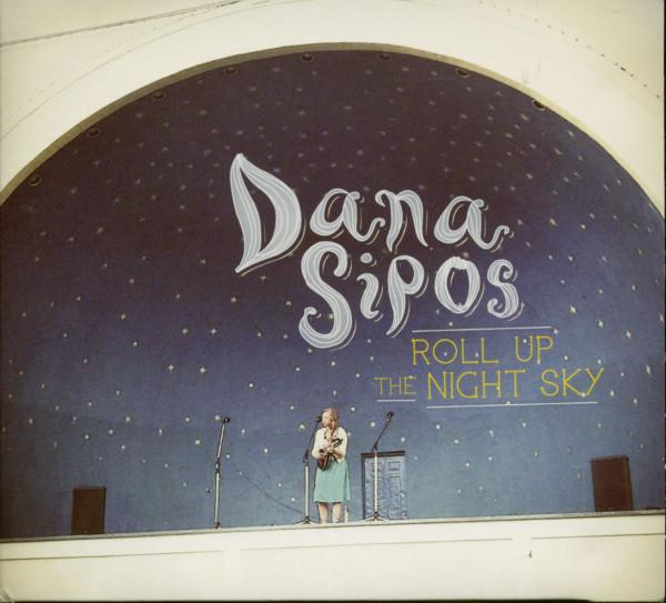 Roll Up The Night Sky (CD)