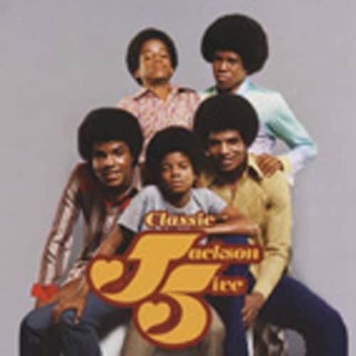 Classic Jackson Five