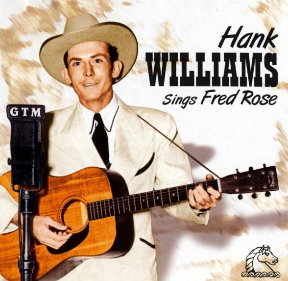 Sings Fred Rose