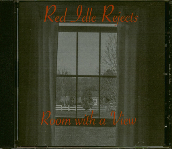 Room With A View (CD)
