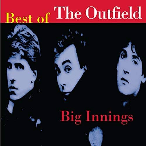 Big Innings: Best Of the Outfield (CD)