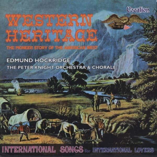 International Songs & Western Heritage