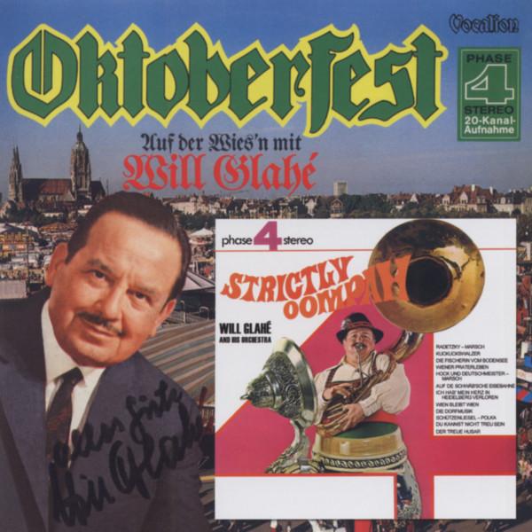 Strictly Oompah & Oktoberwiese