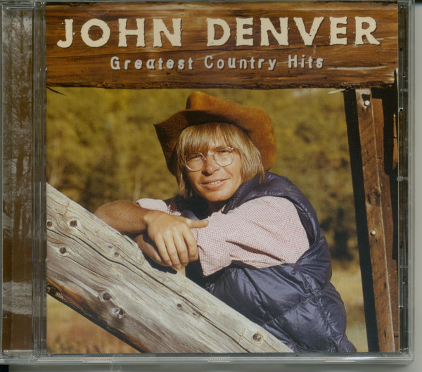 Greatest Country Hits (CD)