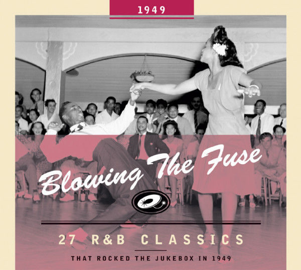 1949 - Classics That Rocked The Jukebox