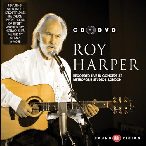 Live At Metropolis Studios 2011 (CD-DVD)