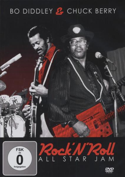 Rock & Roll All Star Jam 1985 (0)
