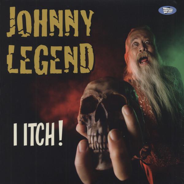 I Itch! (LP)