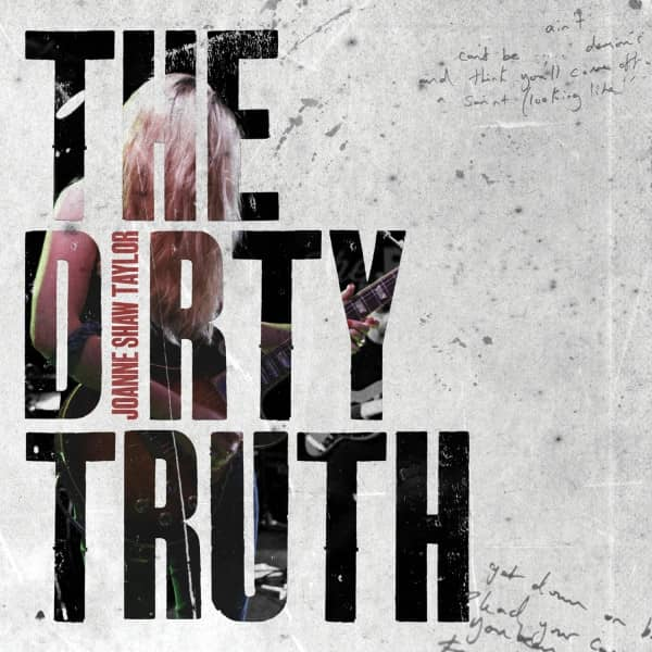 The Dirty Truth (CD)