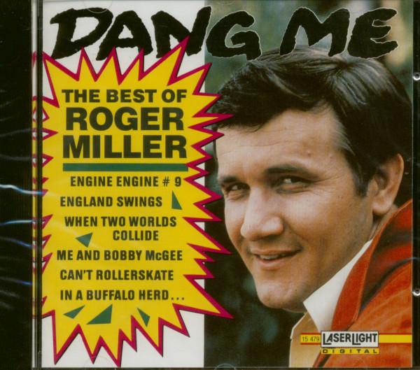 Dang Me (CD)