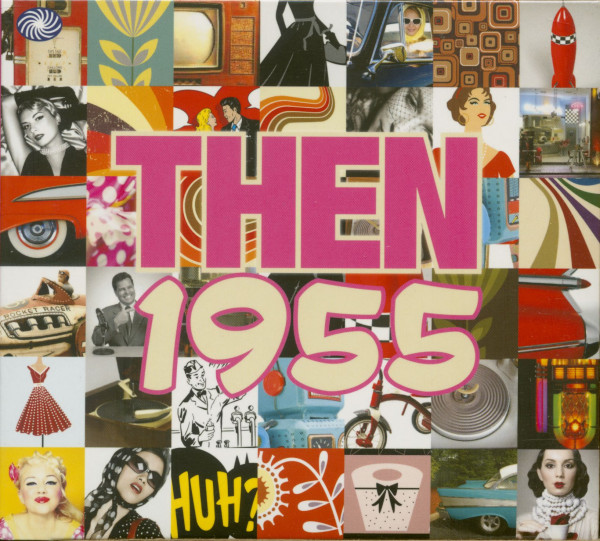 Then 1955 (CD)