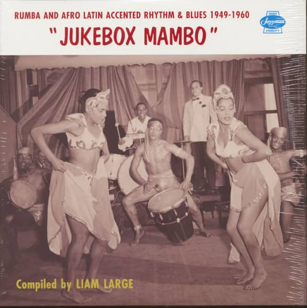 Jukebox Mambo (2-LP)
