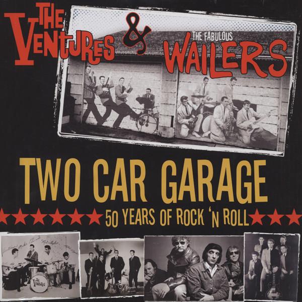 Two Car Garage (2009)