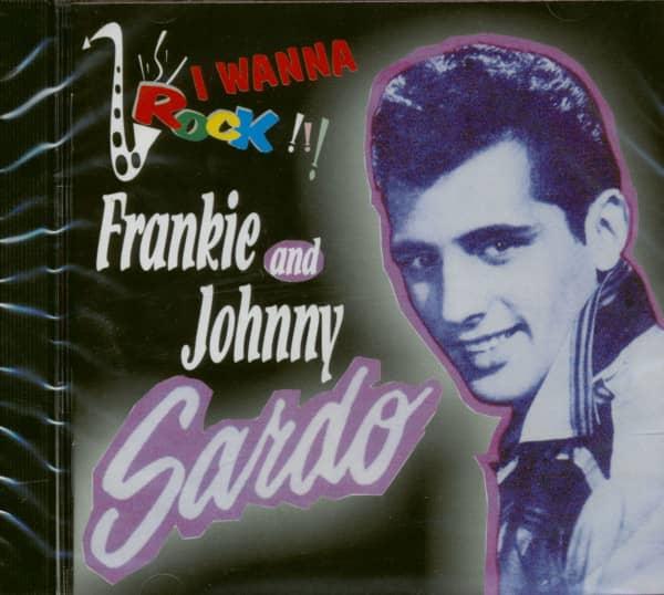 I Wanna Rock (CD)