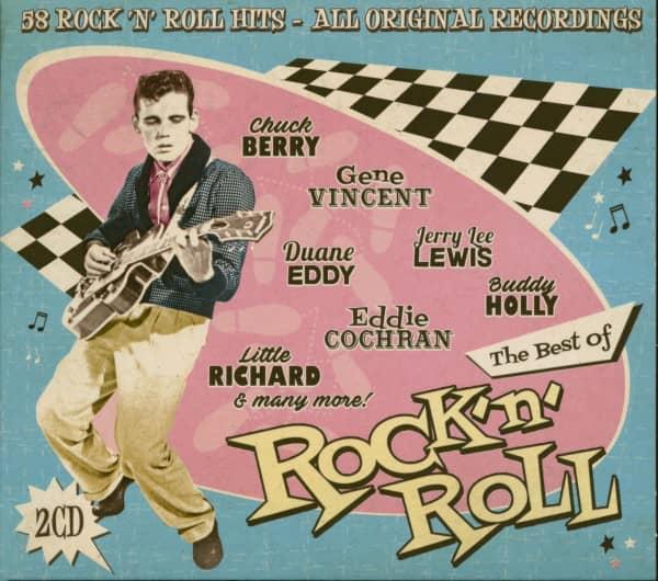 Rock'n'Roll - The Best Of (2-CD)