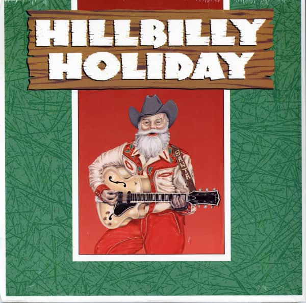 Hillbilly Holiday