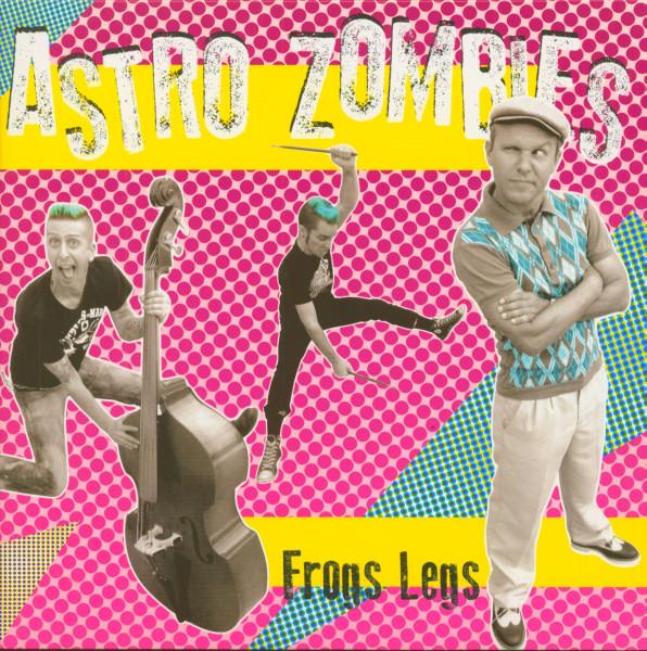 Frogs Legs (LP)