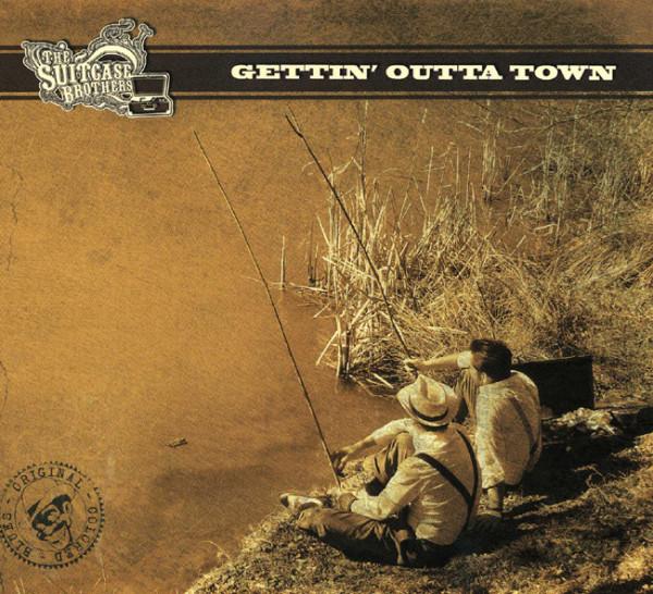 Gettin' Outta Town