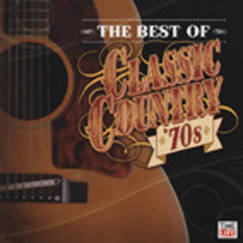 Classic Country - The '70s