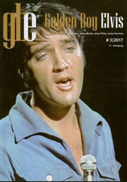 Golden Boy Elvis - Fachmagazin 3-2017