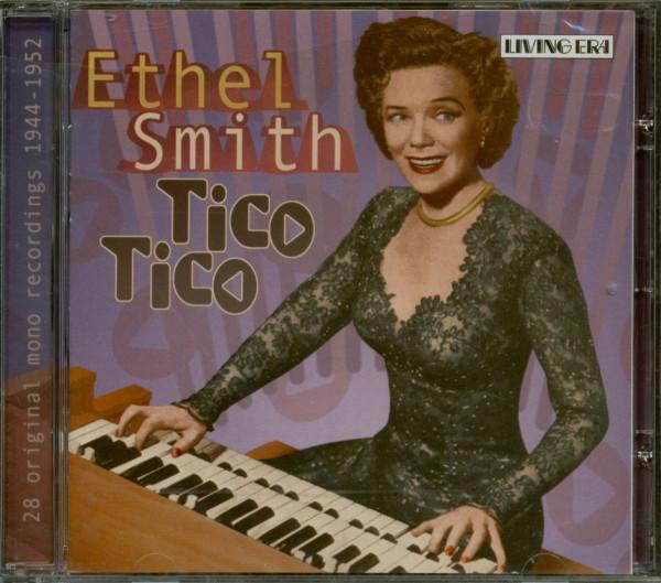 Tico Tico (CD)