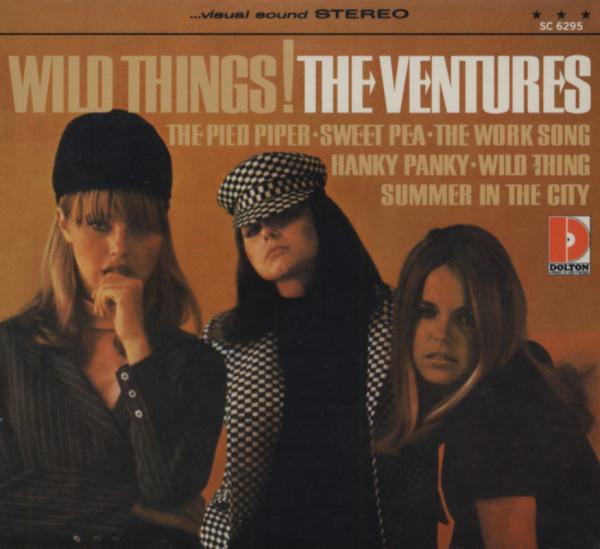 Wild Thing (1966)