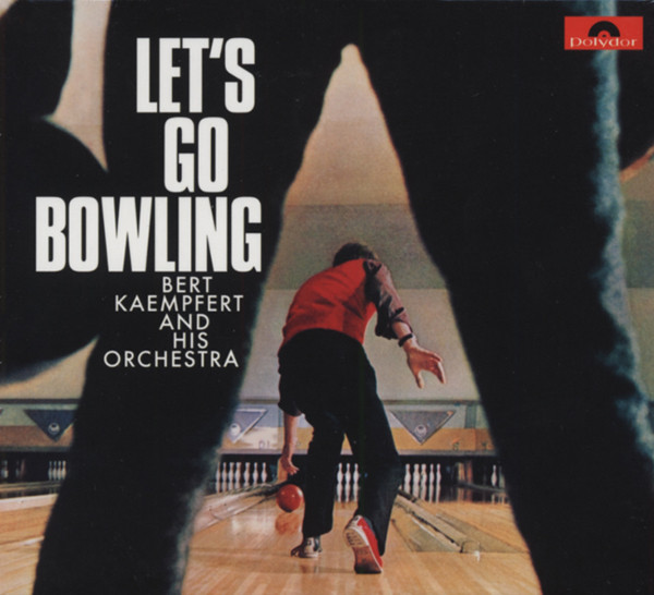 Let's Go Bowling (1964)
