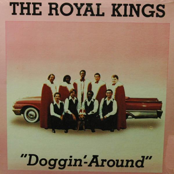 Doggin' Around