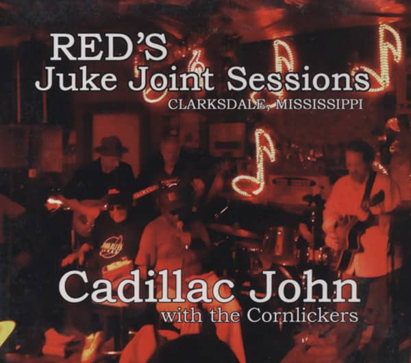 Red's Juke Joint Sessions