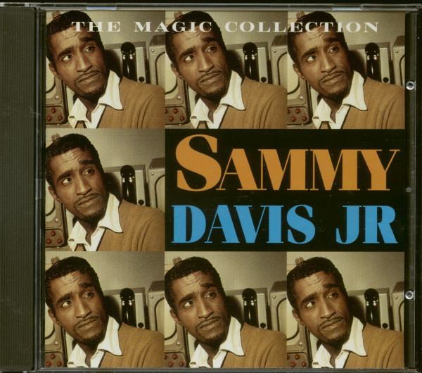 The Magic Collection (CD)