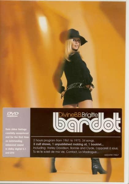 Divine B.B. (DVD)