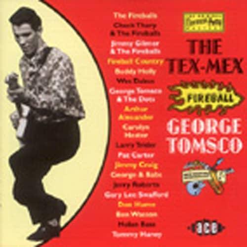 The Tex-Mex Fireball