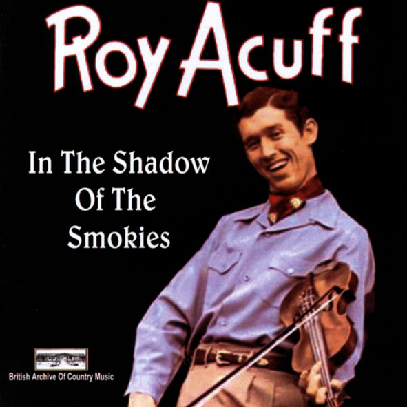 In The Shadows Of The Smokies (CD-R)