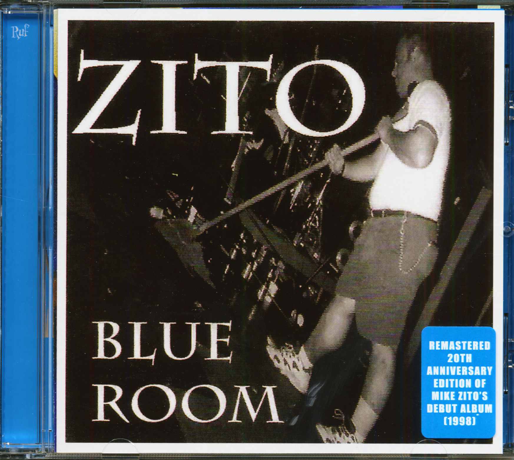 Preview: Blue Room (CD) ...